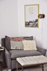 25+ Best Ideas about Cozy Chair on Pinterest | Comfy chair ...
