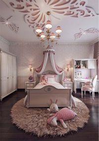 25+ best ideas about Little girl rooms on Pinterest ...