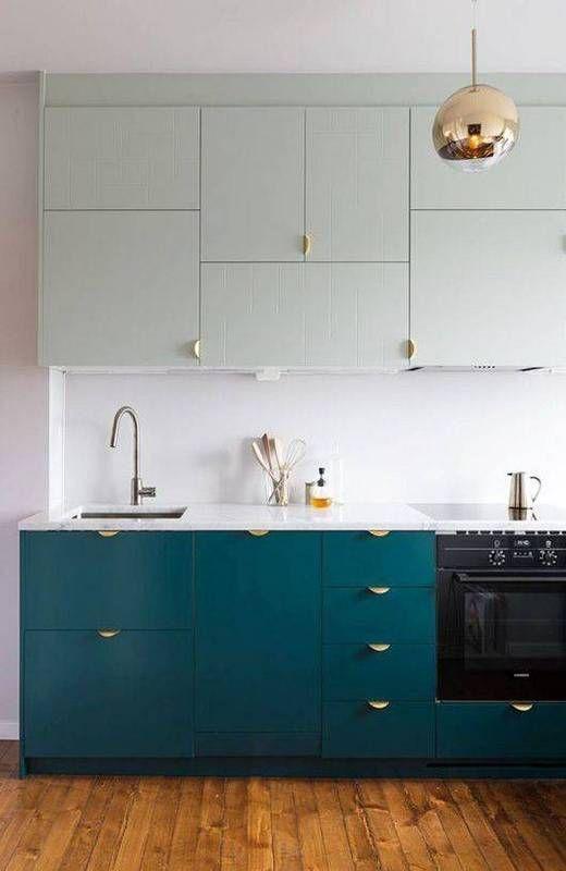 25+ melhores ideias sobre Küche Gestalten Beispiele no Pinterest - moderne kuche gestalten