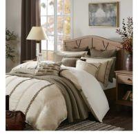 1000+ ideas about Beige Bedding on Pinterest | Light grey ...