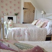 17 Best ideas about English Cottage Bedrooms on Pinterest ...