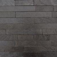 Black Slate Split Face Mosaic Tiles | Finishes | Tiling ...