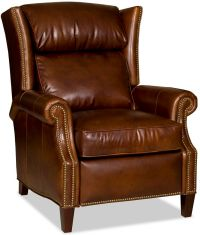 1000+ ideas about Leather Recliner Chair on Pinterest ...