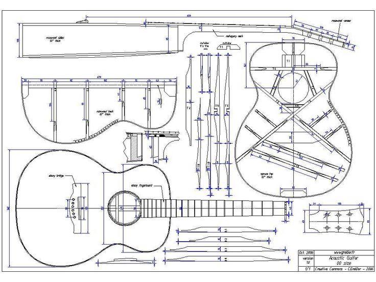 acoustic guitar diagram source