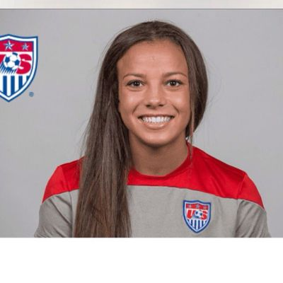 17 Best images about Mallory pugh on Pinterest | Olympic qualifying, Hope solo and Rio games
