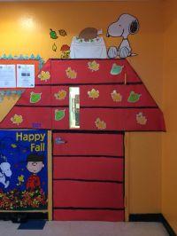 25+ Best Ideas about Thanksgiving Classroom Door on ...