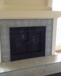 17 Best images about FIREPLACES w/ MH on Pinterest ...