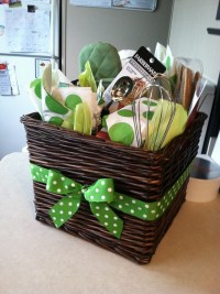 17 Best images about Gift Basket Ideas