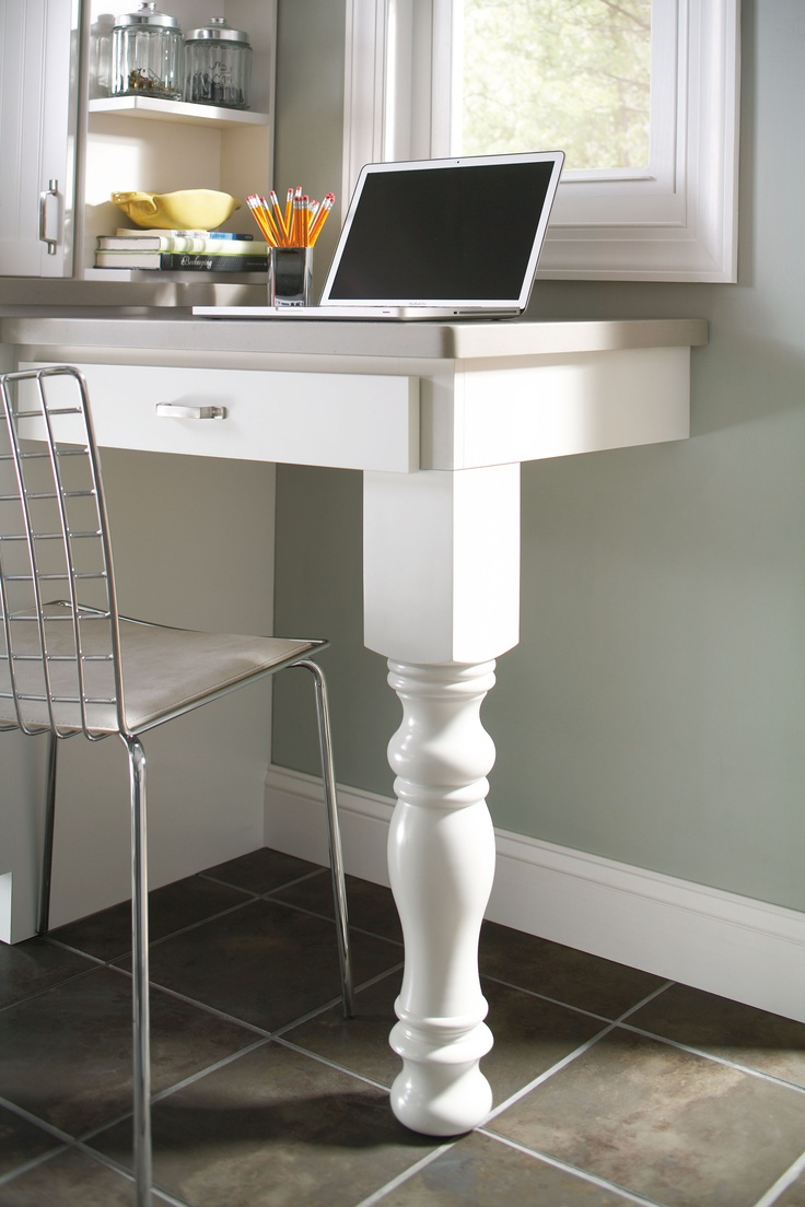 cabinet finishing touches kitchen cabinets with legs Embellish your cabinetry with this Split Turning leg by Aristokraft