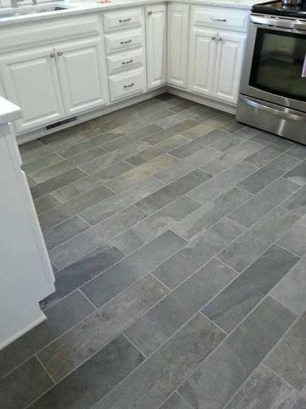 25+ Best Ideas about Tile Floor Kitchen on Pinterest