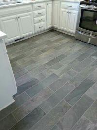25+ Best Ideas about Tile Floor Kitchen on Pinterest