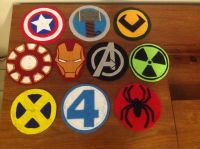 80 best images about Super Hero/Avengers on Pinterest ...