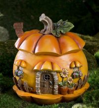 17 Best images about Pumpkins in Whimsy on Pinterest ...