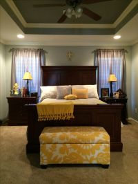 25+ best ideas about Tray Ceiling Bedroom on Pinterest ...