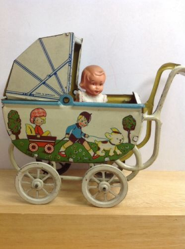 Old Baby Buggies Ebay 502 Best Antique Baby Strollers Cribs Images On Pinterest