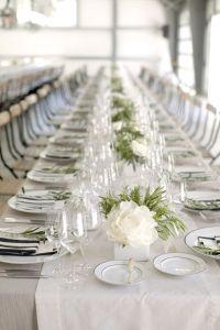 1000+ ideas about Elegant Table Settings on Pinterest ...
