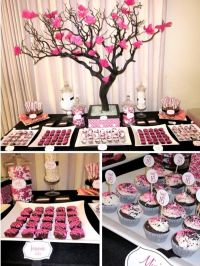 1000+ images about Sweet 16 party ideas on Pinterest ...