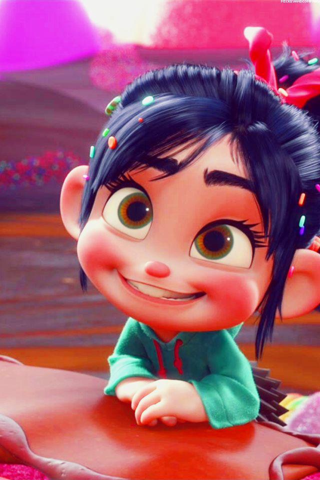 Cute Disney Villains Iphone Wallpaper 811 Best Images About Wreck It Ralph 2012 On Pinterest