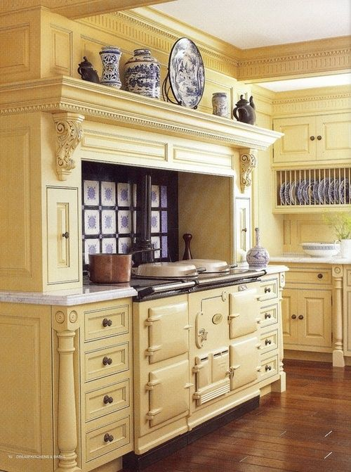 Yellow Kitchen With Dark Brown Cabinets 1000+ Images About Yellow And Brown Kitchens On Pinterest
