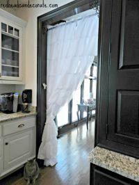 25+ Best Ideas about Doorway Curtain on Pinterest | Wall ...