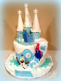 25+ best ideas about Eisknigin Torte on Pinterest ...