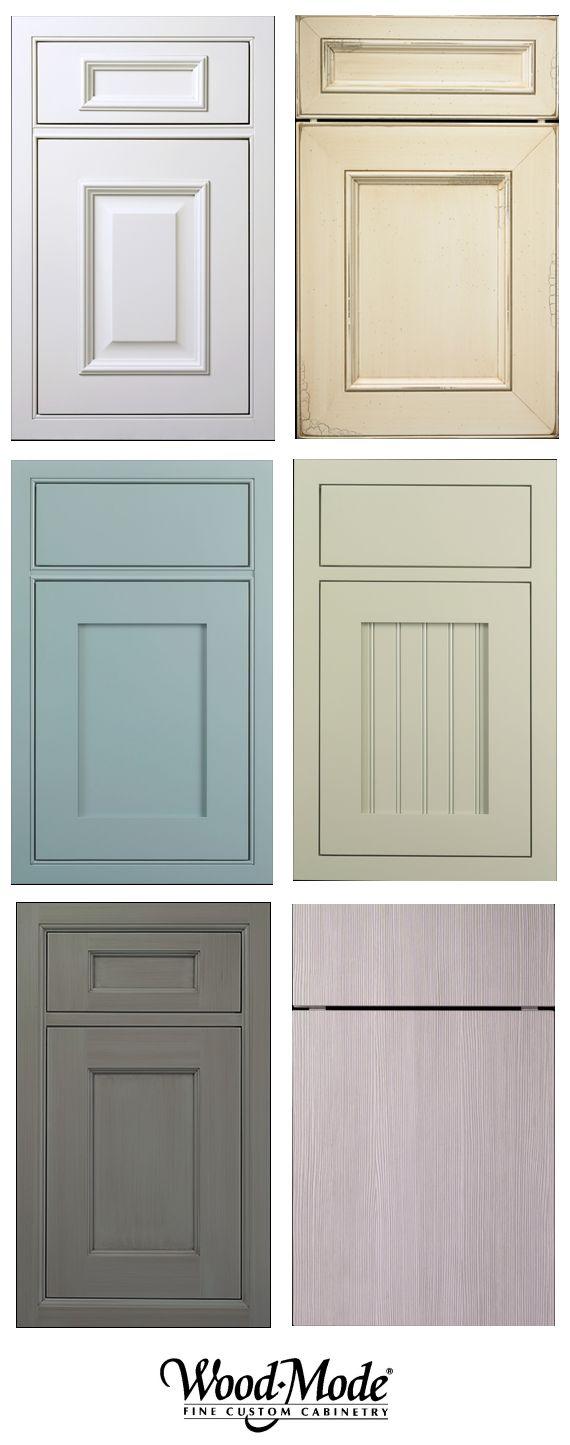 cabinet door styles kitchen cabinet door styles kitchen cabinet door fronts by Wood Mode kbis kitchens cabinetry