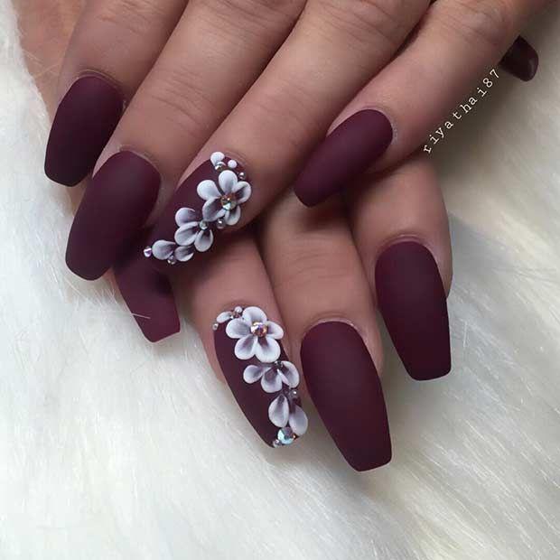 cool gel nails