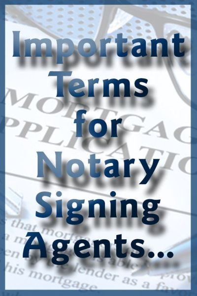 17 Best images about Notary Signing Agent on Pinterest | Blog, The national and Power of attorney