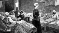 25+ best ideas about Florence Nightingale Biography on ...