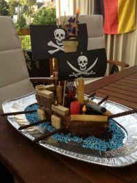 7 best images about piratenkuchen on Pinterest | Torte ...