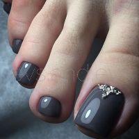 25+ best Acrylic Toe Nails ideas on Pinterest   Gel nails ...