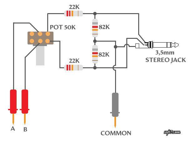 usb fm transmitter circuit electronic circuit