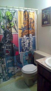 Best 25+ Star Wars Bathroom ideas on Pinterest | Starwars ...