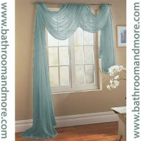 1000+ ideas about Window Scarf on Pinterest | Scarf ...