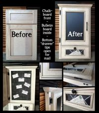 197 best images about Cabinet Door Crafts on Pinterest ...
