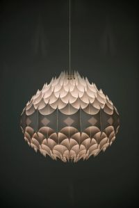Havlova Milanda Rhythmic ceiling lamp by Vest in Austria ...
