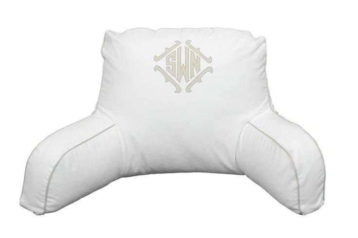 Maxwell Husband Pillow