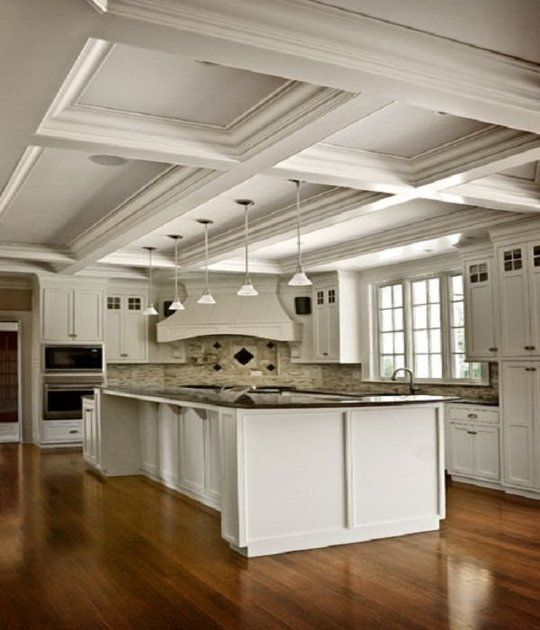 Soffit Ceiling 1000+ Images About Kitchen - Soffit And Ceiling On