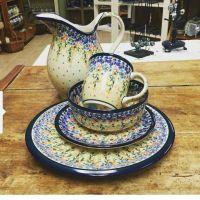 Polish Pottery in Melbourne, FL | Tableware - Polish ...