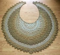 17 Best ideas about Crescent Shawl on Pinterest | Shawl ...
