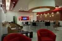 Best Nail Salon Interior Design | Pierre Jean-Baptiste ...