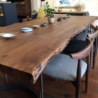 Best 25+ Live edge table ideas on Pinterest | Natural wood ...
