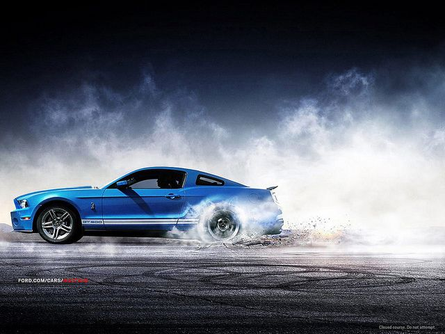 Windows 8 Car Tire Wallpapers Ford Mustang Shelby Gt Wheel Spin Top Gear Pinterest