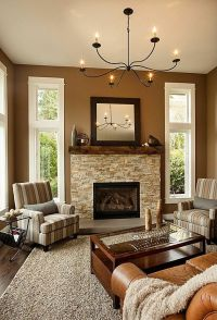 25+ Best Ideas about Brown Walls on Pinterest | Brown ...