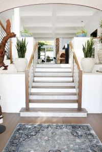 17 Best ideas about Tiled Staircase on Pinterest