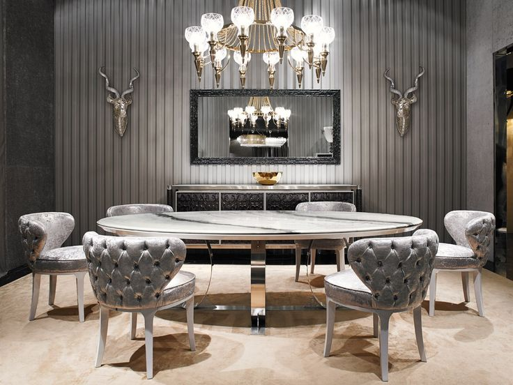 Wiggins dining room visionnaire home philosophy
