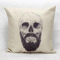 17 Best ideas about Skull Pillow on Pinterest