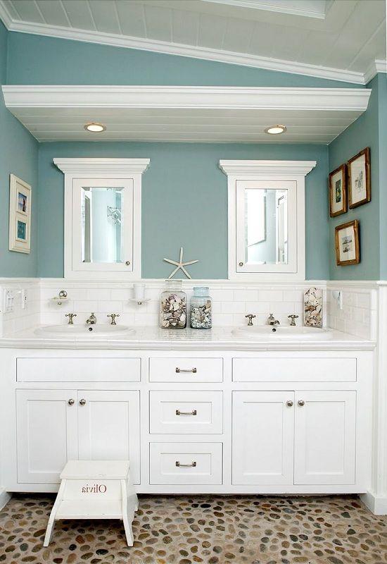 10+ Ideas About Kids Bathroom Paint On Pinterest | Guest Bathroom