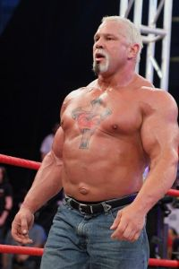 Scott Steiner. BIG POPPA PUMP! :-D   Professional ...
