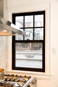 black window frames mullions - Google Search | Dream house ...